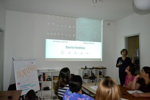 I Workshop Caligrafia - Juliana Moore - Pictorama (3)
