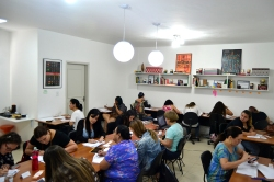 I Workshop Caligrafia - Juliana Moore - Pictorama (43)