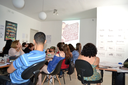 I Workshop Lettering com Juliana Moore Pictorama (228)